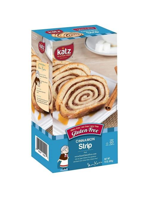 Katz Cinnamon Strip - Gluten Free