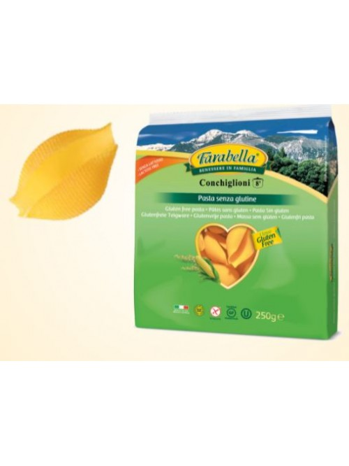 Farabella Gluten Free Conchiglioni Large Shells Pa...