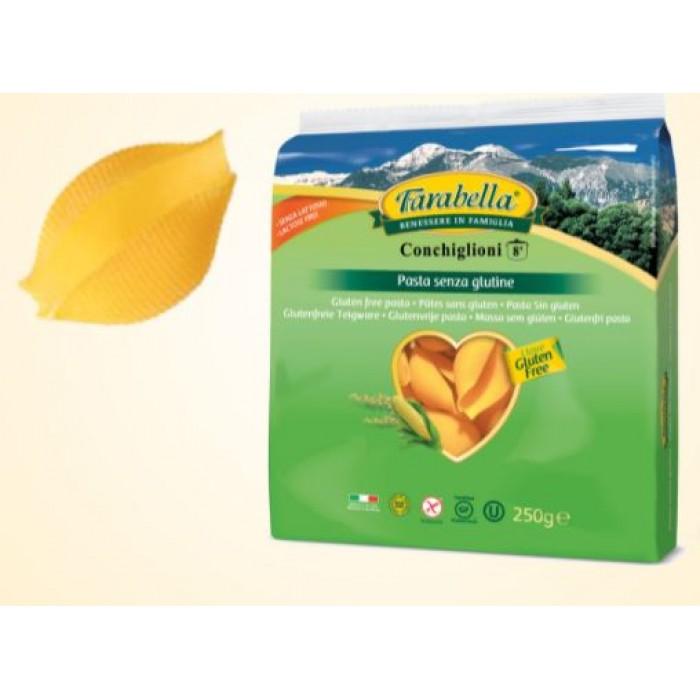 Farabella Gluten Free Conchiglioni Large Shells Pasta 8 oz