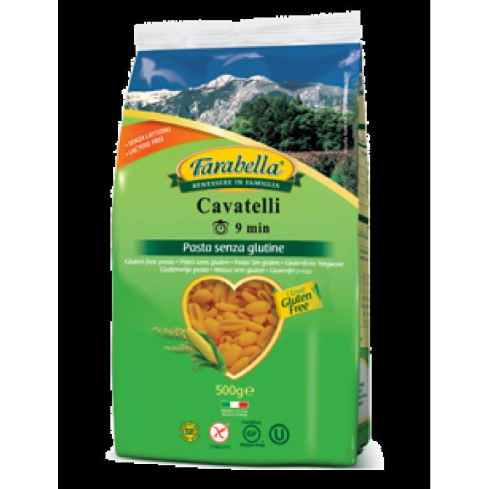 Farabella Gluten Free Cavatelli Small Shells Pasta 6 oz