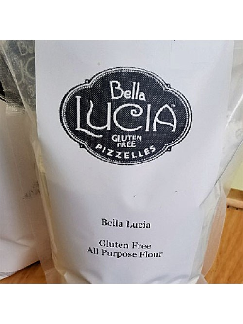 Bella Lucia Gluten Free All Purpose Flour - 2lb