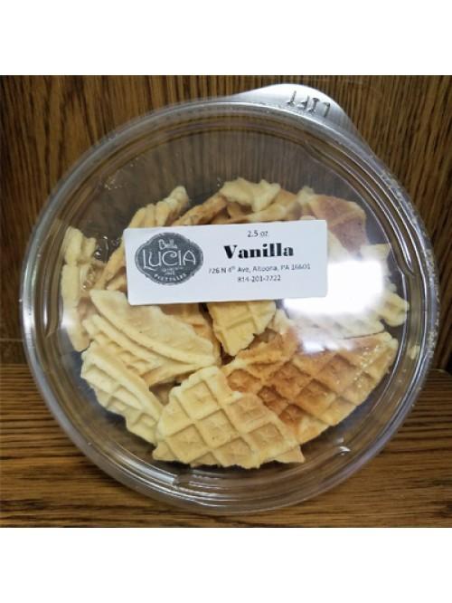 Gluten Free Snack Size Pieces Vanilla