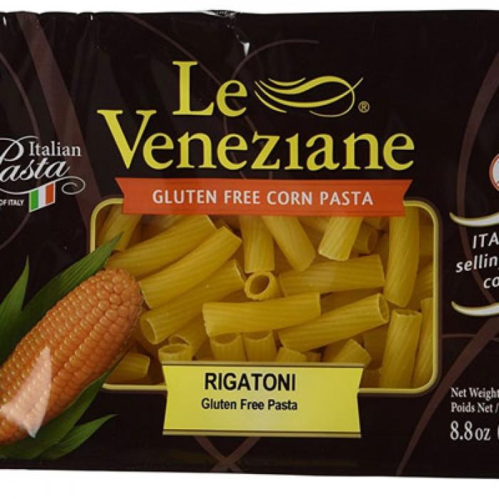 Le Veneziane Gluten Free Pasta Rigatoni
