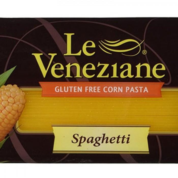 Le Veneziane Gluten Free Pasta Spaghetti