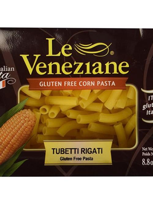 Gluten Free Pasta Tubetti Rigati