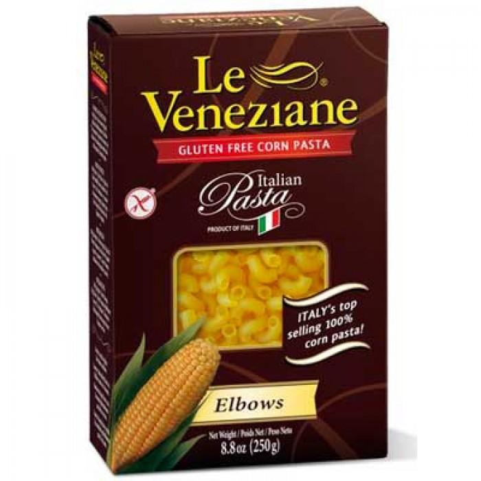 Le Veneziane Gluten Free Pasta Elbows