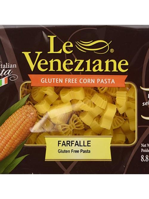 Gluten Free Pasta Farfalle (small bowties)