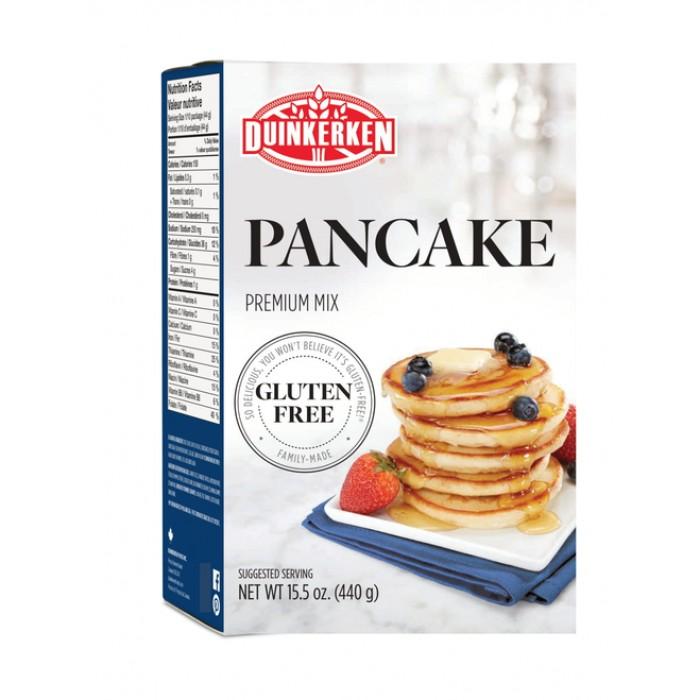 Duinkerken Pancake Mix - Gluten Free