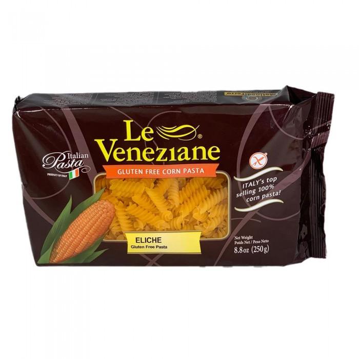 Le Veneziane  Gluten Free Pasta Eliche (Rotelle)