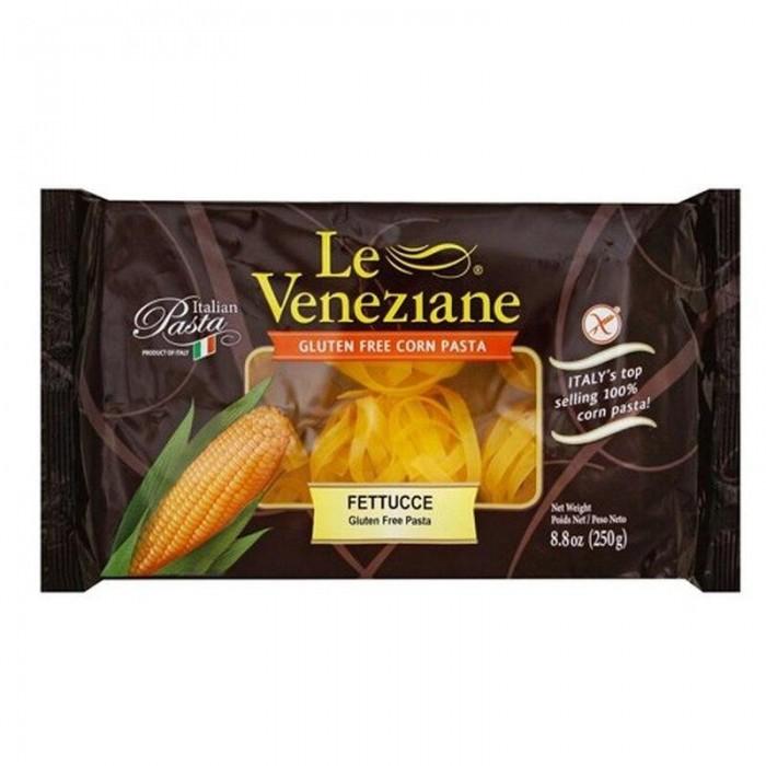 Le Veneziane Gluten Free Pasta  Fettuccine