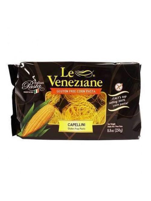 Le Veneziane Gluten Free Pasta Capellini (Angel Ha...