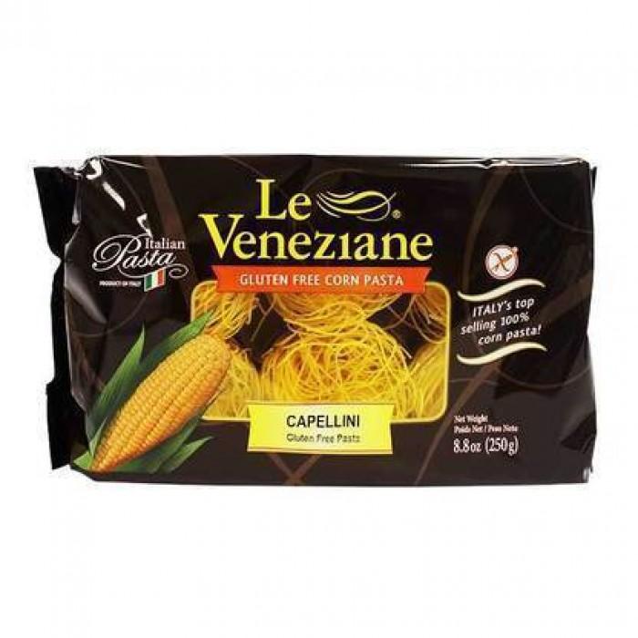 Le Veneziane Gluten Free Pasta Capellini (Angel Hair)