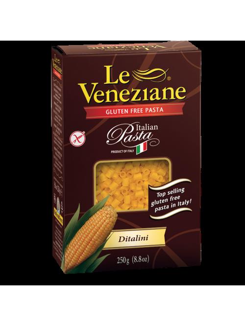 Le Veneziane  Gluten Free Pasta Ditalini