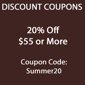Save 20% on $55 code Summer20