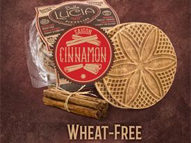 NON GMO Wheat Free